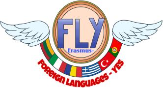 Tarptautinis Erasmus+ projektas F.L.Y.