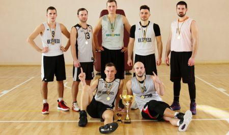 """Grigiškių """"Šviesos"""" gimnazijos taurės krepšinio turnyras"""