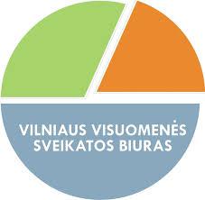 Vilniaus visuomenės sveikatos biuro rekomendacijos
