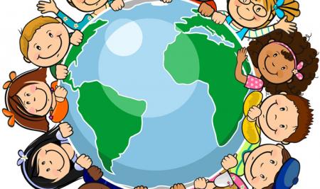 Birželio 1-oji – tarptautinė vaikų gynimo diena