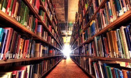 Bibliotekos darbo laikas kovo 8-12d.