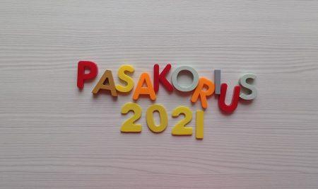 """Festivalis """"Pasakorius"""""""