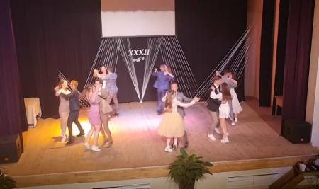 Abiturientų šokis (XXXII laida)