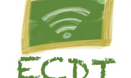 """ERASMUS+ programos tarptautinio mokyklų daugiašalės partnerystės projekto """"Escape Classroom – Digital Turn Project (E.C.D.T)"""" sklaidos renginys"""